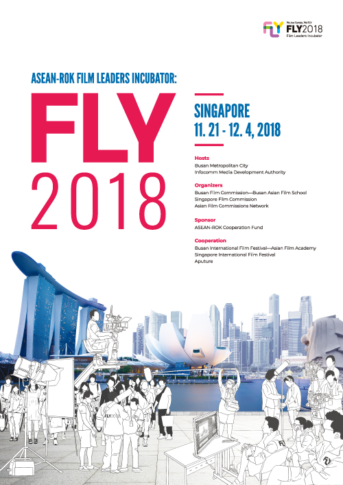 1FLY2018 Unveils the 22 Finalists from 11 Countries