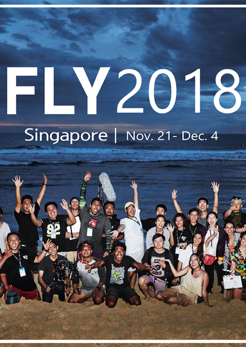 Recruiting Trainees for ASEAN-ROK Film Leaders Incubator: FLY2018 in Singapore
